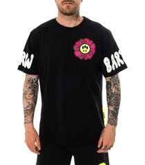 barrow t-shirt uomo jersey 029143.110