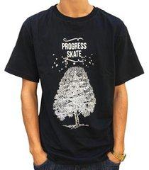 camiseta pgs ecology masculina