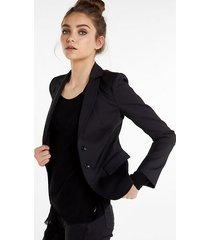 patrizia pepe giacca classica