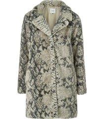 fuskpäls jdylucy faux fur jacket