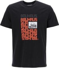 neil barrett bauhaus t-shirt
