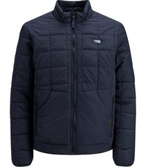 jas jack & jones donkerblauw plus size