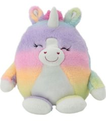 animal adventure wild for style 2-in-1 transformable character cape plush pal - unicorn