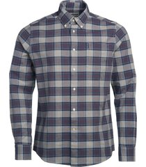 tartan 6 tailored shirt