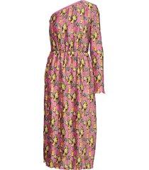 abito/dress dresses party dresses rosa msgm