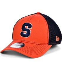 new era syracuse orange 2 tone neo cap