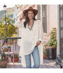 charlene tunic