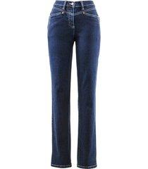 jeans elasticizzato (blu) - bpc selection