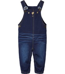 tuinbroek power stretch denim