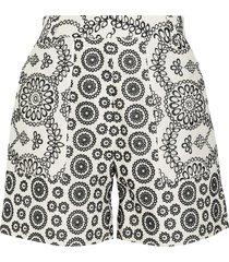 topshop unique shorts