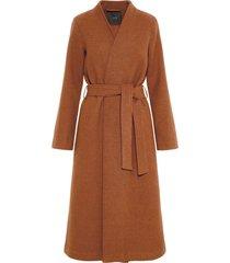 yassteva wool coat