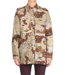mer luc jacket