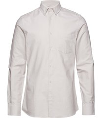 m. tim oxford shirt overhemd business wit filippa k