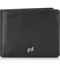 porsche design designer wallets, touch h8 men's wallet