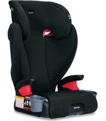britax skyline 2-stage belt-positioning booster car seat