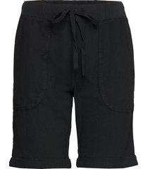 kanaya shorts shorts flowy shorts/casual shorts svart kaffe