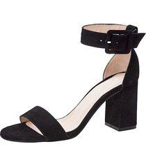 sandaletter gennia svart