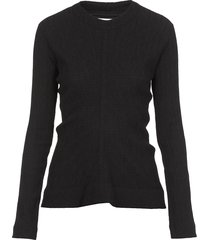 jil sander cotton jersey sweater