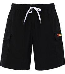 vans shorts & bermuda shorts