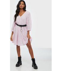 y.a.s yaspenny 3/4 dress s. loose fit