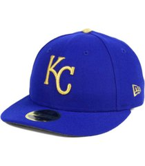 new era kansas city royals low profile ac performance 59fifty cap