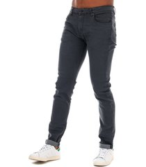 mens poseidon relaxed skinny fit jeans