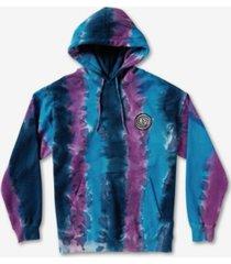 volcom men's scrowed pullover hoodie