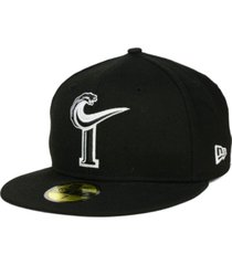 new era norfolk tides 59fifty cap