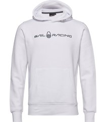 bowman hood sweat-shirts & hoodies hoodies wit sail racing