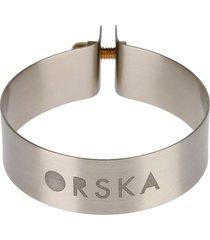 orska bracelets