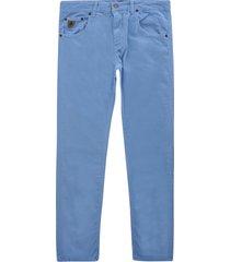lois jeans sierra thin cord jeans | sky blue | 196-5083