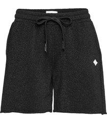 shorts shorts flowy shorts/casual shorts svart replay