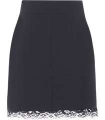 dolce & gabbana with bow skirt
