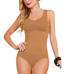 body invisible tanga piel tall