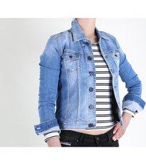 loop g910 jeansjacket