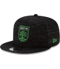 new era austin fc 2020 on-field 9fifty cap