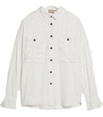 cornalie blouse