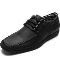 zapato formal negro monserrate