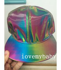 bigbang g-dragon back to the future cap color changing snapback marty mcfly hats
