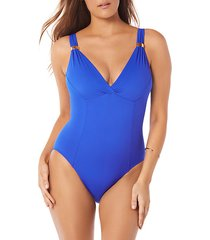 gitano fandango one-piece swimsuit