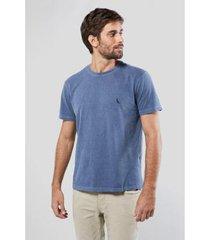 camiseta gota pica-pau bordado reserva masculina - masculino