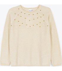 coccodrillo - sweter dziecięcy 128-146 cm