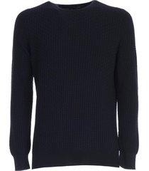 tagliatore sweater crew neck