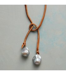 dual perspective necklace