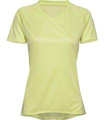 25/7 tee runr t-shirts & tops short-sleeved adidas performance