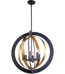 artcraft lighting capri chandelier