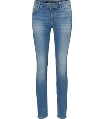jeans alby slim mid waist model