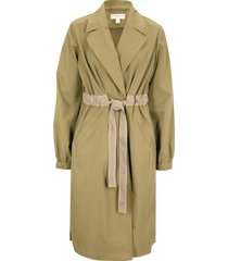 trench maite kelly (verde) - bpc bonprix collection
