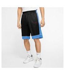 shorts nike basquete masculino