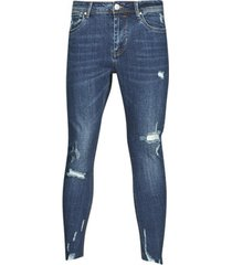 7/8 jeans casual attitude monite